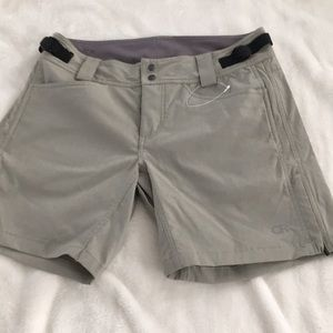 Pants - New Athletic shorts with great detailing